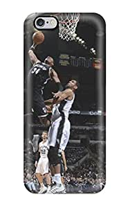 New Arrival Case Cover With OUmoeFV1000nOUTD Design For Iphone 6 Plus- Brooklyn Nets Nba Basketball (43)