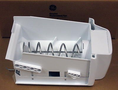 GE WR17X11447 Bucket and Auger Assembly for Refrigerator by GE