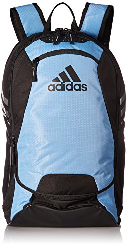 adidas Stadium II Backpack, Collegiate Light Blue, One Size -