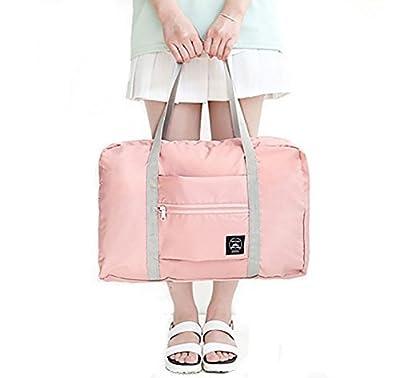 H&N Fashion Waterproof Handbag Travel Bag with Foldable Storage Duffle Bag