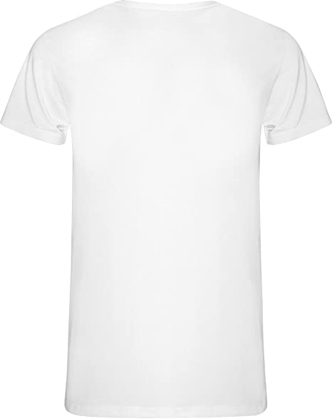 Camiseta Collie 7136 Roly Hombre Manga Corta: Amazon.es: Ropa y ...