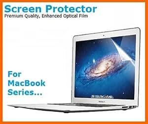 Screen Protector MacBook Air 13'' Clear