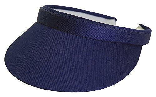 TopHeadwear Sports Cotton Twill Visor product image