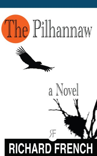 Book: The Pilhannaw by Richard French