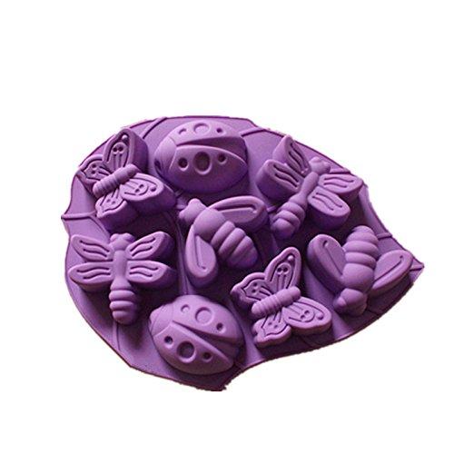 JYSPORT Siliconen mallen Cake Chocolade Koekjes Zoete Mould Ice Cube Zeepvorm Decoratie Mallen