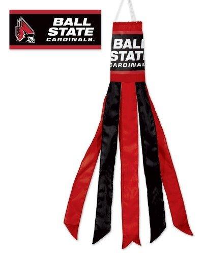 NCAA Ball State University WCR11339115