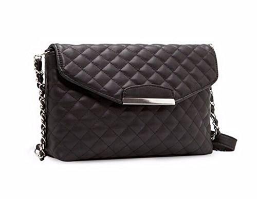 New Women Handbag Ladies Shoulder Tote Cross Body Bag Korean Fashion Bag Satchel Pink