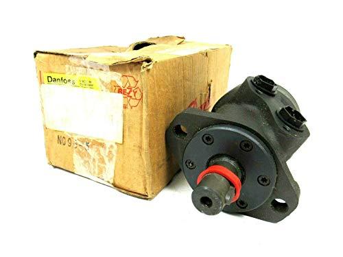 New DANFOSS OMR-100 Hydraulic Motor OMR100 151-0218-5 ()
