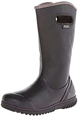 Amazon.com   Bogs Women's Juno Tall Chalk   Snow Boots