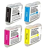 12-Pack Compatible Ink Cartridges f
