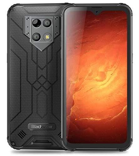 Blackview BV9800 Pro - Los mejores móviles por menos de 500 euros