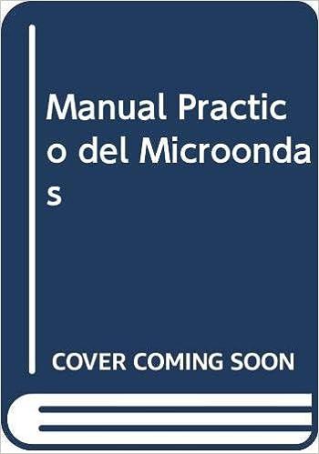 Manual Practico del Microondas: Amazon.es: Cascante, Maria del ...