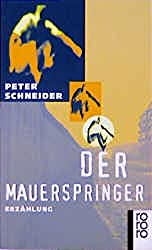 Der Mauerspringer (German Edition)