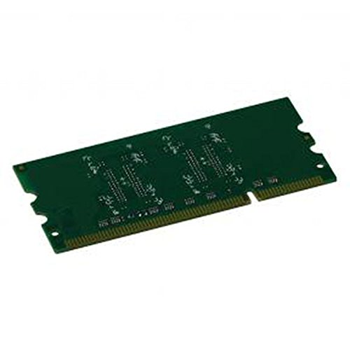 Compatible 128MB DDR2 144-Pin SDRAM DIMM Memory Module (Part Number: CB422-67951-AFT) for Hp Laserjet P2015d, Hp Laserjet P3005, Hp Laserjet P3005d 128mb Ddr2 144 Pin