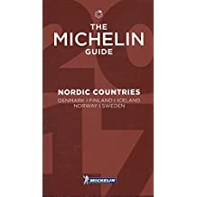 2017 Red Guide Nordic Countries