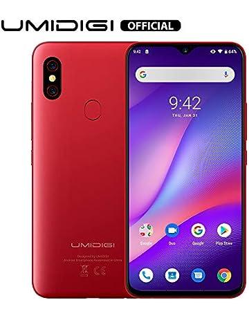 d9767ceabce UMIDIGI F1 Mobile Phone Unlocked Dual 4G VoLTE Smart Phone 6.3