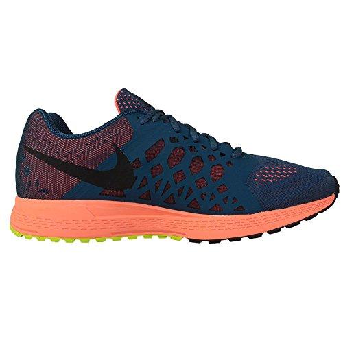 NIKE 652925 010 - Zapatillas de correr de material sintético hombre Azul