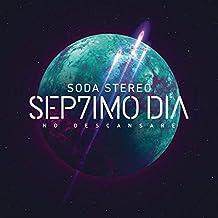 Sép7Imo Día/No Descansare (Vinyl)