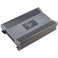 Precision Power ICE2600.1D Black Ice Series 2600W Class D Monoblock Amp
