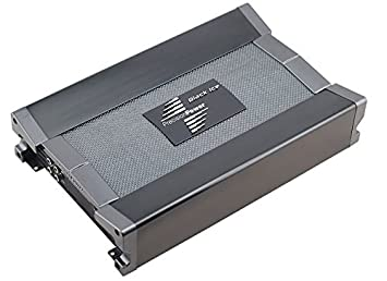 Precisión poder ice2600.1d negro hielo serie 2600 W clase D Monoblock – Amplificador