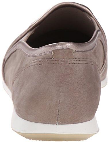 Stone Lune de femmes Sneaker pour Slipons ECCO Pierre Touch 8qCAw7p