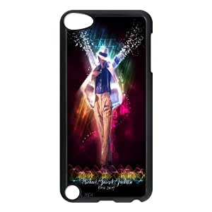 [MEIYING DIY CASE] FOR IPod Touch 4th -Super Star Michael Jackson-IKAI0447311