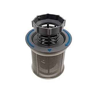 Microfiltro de LV lavavajillas Bosch sgs53e72eu: Amazon.es ...