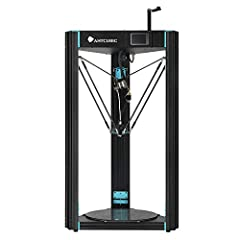 About ANYCUBIC ANYCUBIC has gathered a strong R&D team from domestic to overseas. A simpler, smarter and more practical philosophy has been applied to create high-quality 3D printers to meet professional and daily life needs.Our goal is ...