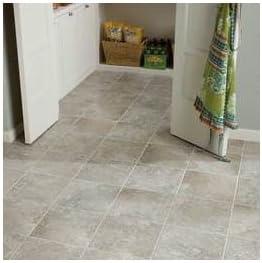Sandalo 3 X 3 Surface Bullnose Corner Tile Trim In Castillian Gray Ceramic Tiles Amazon Com