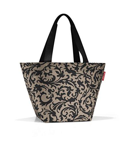 reisenthel Shopper M, Medium Everyday Tote Bag, Baroque ()