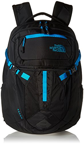 The North Face Recon Backpack TNF Black / Hyper (North Face Bag)
