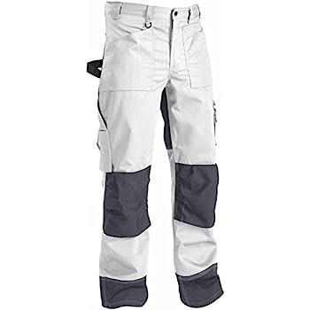 Size 34//32 Blaklader 151513709900C50 Winter Trousers Black