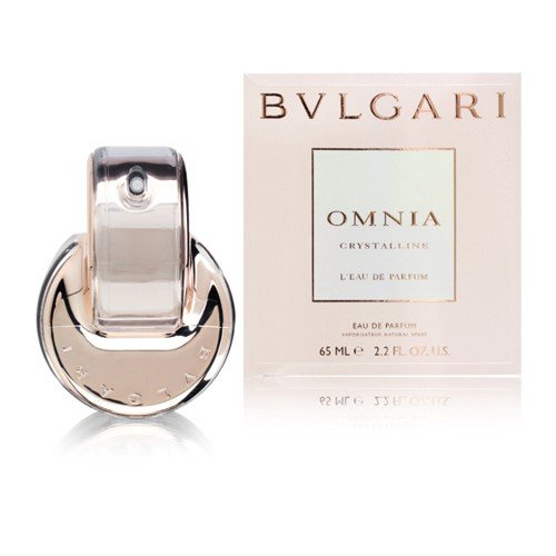 Bvlgari Omnia Crystalline L'eau de Parfum for Women