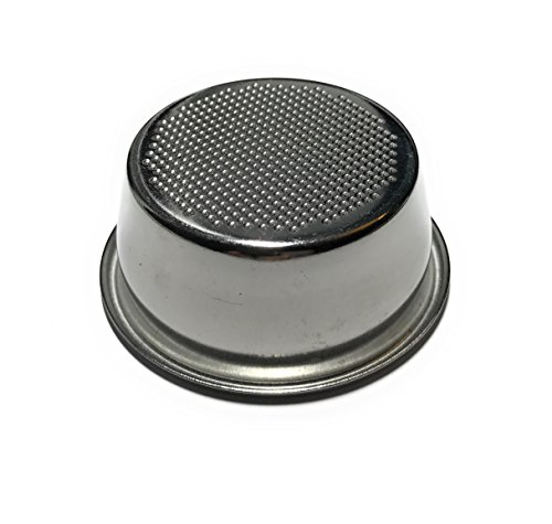 Breville 54mm - Two Cup - Single Wall Filter - (Breville Cafe Roma Espresso)