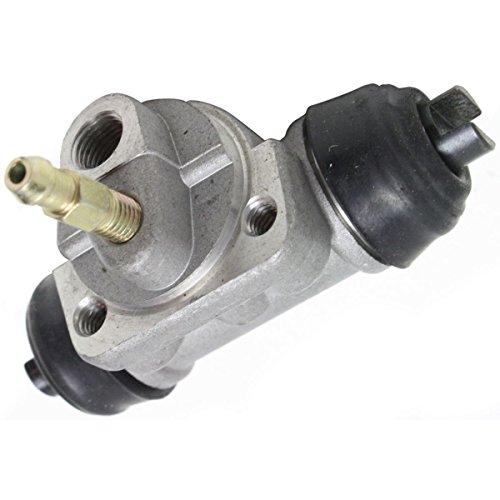 - Diften 535-A0103-X01 - New Wheel Cylinder Rear for Nissan Sentra 200SX NX Micra 1984-1991