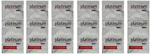 Platinum Superior Baking Yeast, 0.25 ounces each (Set of - 0.25 Ounce Roll