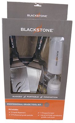 North Atlantic Imports Blackstone 1542 Griddle Accessory Kit