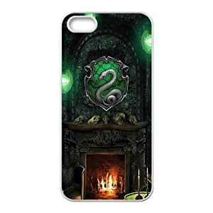 Castle distinctive scenery Cell Phone Case for Iphone 5s