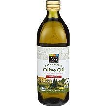 365 Everyday Value, Extra Virgin Olive Oil 100% Italian, 33.8 fl oz