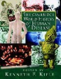 img - for The Cambridge World History of Human Disease book / textbook / text book