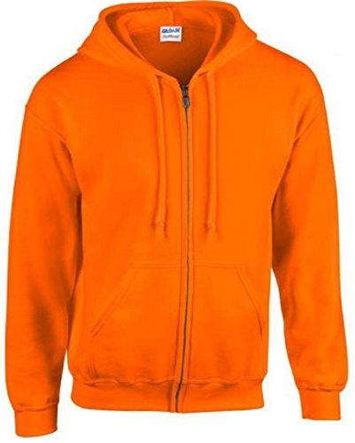 Hombre Sudadera Naranja S Ltd Absab REn5q7aw