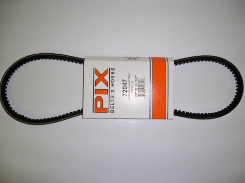Ariens Snow Thrower Replacement Belt, Part # 72047, 07204700. Made With Kevlar. (Parts Thrower)