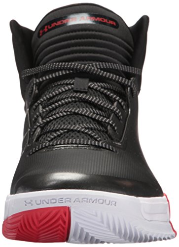 Homme 001 black Multicolore white Ua De Lockdown Armour 2 Basketball Under Chaussures 74TwW