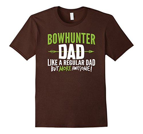 Bow Hunter Awesome Fathers Archery product image