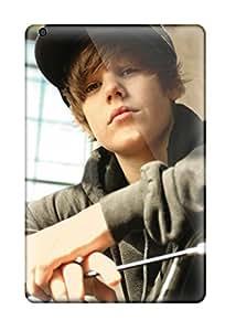 Best High-quality Durability Case For Ipad Mini 2(justin Bieber)