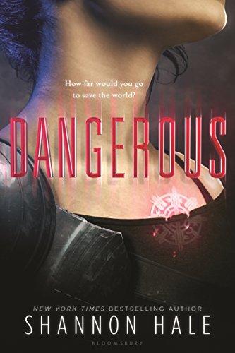 Amazon dangerous ebook shannon hale kindle store dangerous by hale shannon fandeluxe Gallery