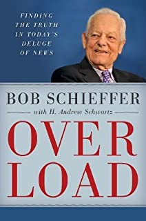 Book Cover: Overload: Finding the Truth in Today's Deluge of News