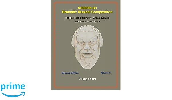 define catharsis in literature