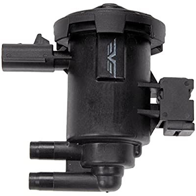 Dorman 911-214 Vapor Canister Purge Valve: Automotive