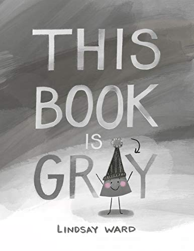 Image of This Book Is Gray